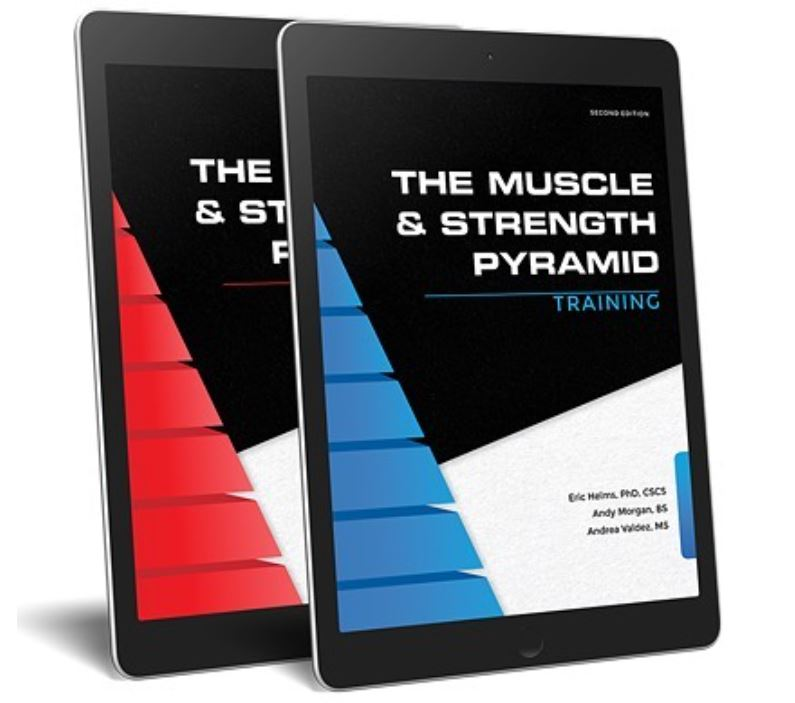 Muscle and Strength Pyramids 2.0